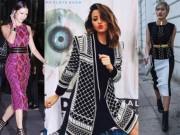 Thời trang - Tín đồ H&M x Balmain sung sướng khoe chiến lợi phẩm