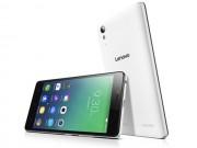 Eva Sành điệu - Smartphone nghe nhạc Lenovo A6010 có giá 3,29 triệu tại Việt Nam