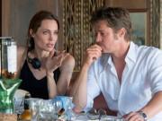 Làng sao - Đối với Angelina, đám cưới với Brad Pitt quá bình thường