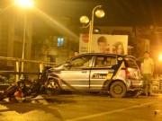 Hàng xóm, đồng nghiệp nói gì về tài xế taxi nhảy cầu?
