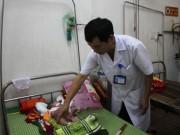 Tin tức - Cứu sống bệnh nhi nhiễm trùng uốn ván nặng