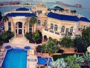 """Cuộc sống xa hoa """"vạn người mê"""" của thiếu gia giàu nhất Dubai"""