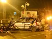 Vụ taxi đâm liên hoàn: Ai sẽ bồi thường cho các nạn nhân?