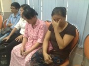 Tin tức - Thai nhi 40 tuần chết lưu, người nhà tố BV tắc trách