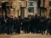 Cảnh sát Pháp đấu súng với 'kẻ chủ mưu' khủng bố Paris