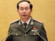 Bộ trưởng CA: Xử nghiêm người khiêu khích khủng bố trên mạng