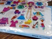 Phụ huynh thờ ơ với 'tử thần' giấu mặt đồ chơi Trung Quốc