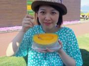 Học mẹ bầu Việt ở Nhật ăn uống chuẩn 3 tháng đầu