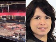 Người mẹ dùng thân che đạn cho con trong khủng bố Paris