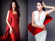 Thời trang - Vì sao Phạm Hương không mặc hở vẫn quyến rũ?
