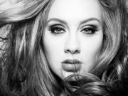 Bí quyết trang điểm cho gương mặt thon gọn của nàng béo Adele