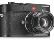 Leica M Typ 262 với cảm biến Full Frame giá mềm