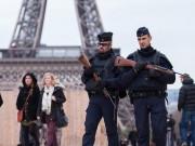 Lo sợ khủng bố IS đầu độc nguồn nước ở Paris