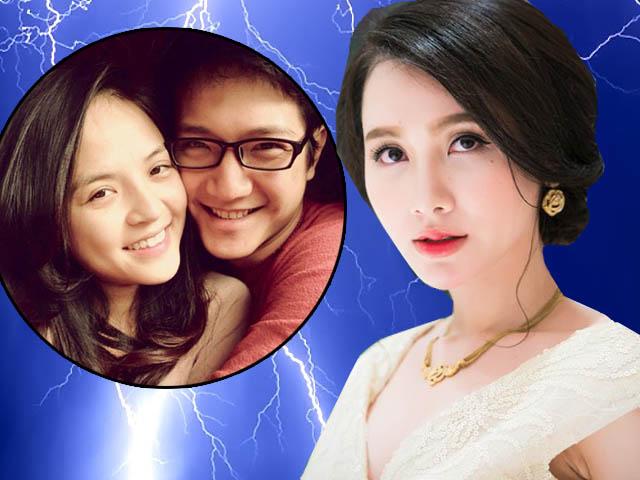 MC Minh Hà: Không muốn scandal ảnh hưởng đến người khác