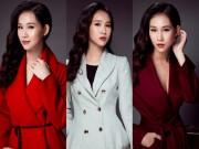 Làng sao - Thanh Trúc đẹp mong manh sau scandal giật chồng