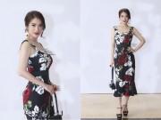 Mãn nhãn với váy ngàn đô của Trương Ngọc Ánh
