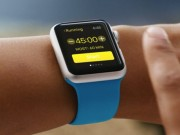 """Vì sao Apple Watch """"thất sủng""""?"""
