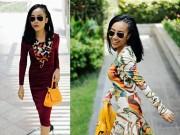 Thời trang - Ngắm một Đoan Trang sành điệu chưa từng thấy