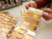 Dự báo giá vàng tiếp tục giảm trong năm 2016