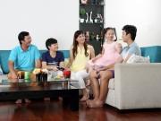 Chí Trung, Bình Minh, Lê Huỳnh Đức lần đầu nói về không gian yêu thương