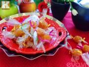 Bếp Eva - Mứt táo dứa thơm ngọt, dễ làm