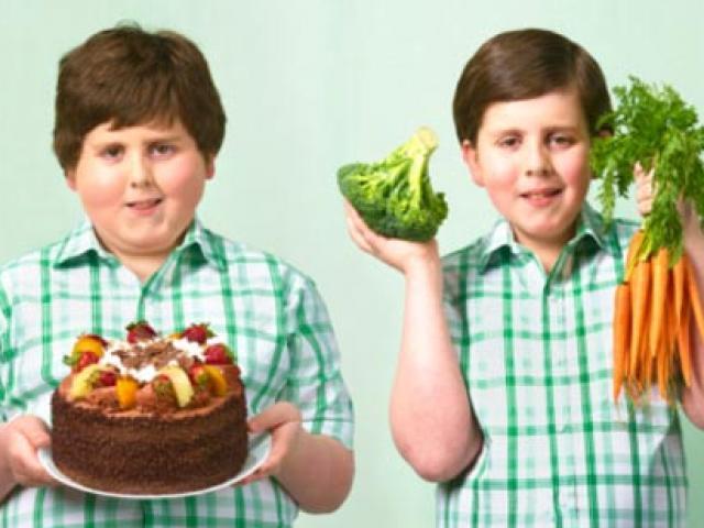 Trẻ béo phì có nguy cơ bị gan nhiễm mỡ cao!