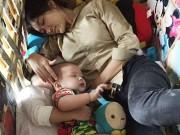 Làm mẹ - Hoa hậu trải lòng 2 lần làm single mom vì yêu đại gia có vợ