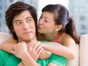 5 câu khen ngợi nên dành cho chồng