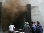 Hoãn xử lần thứ… 8 vụ hỏa hoạn tại khu Zone 9 Hà Nội