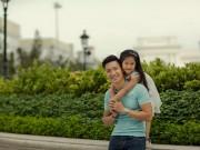 Làm mẹ - Ông bố điển trai nhất 'Bố ơi' kể chuyện dạy con cực dễ thương