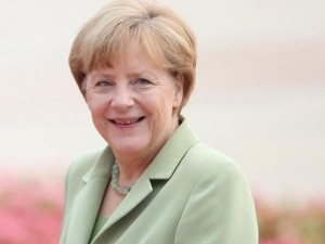 Những sự thật thú vị về 'Nhân vật của năm' Angela Merkel