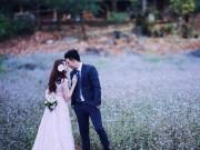Eva Yêu - Ảnh cưới mê hồn của chuyện tình 11 năm nồng thắm