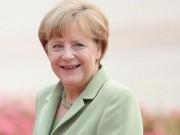 Những sự thật thú vị về  ' Nhân vật của năm '  Angela Merkel