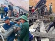 Vụ sập cây xăng ở Hà Tĩnh: Ai phải chịu trách nhiệm?