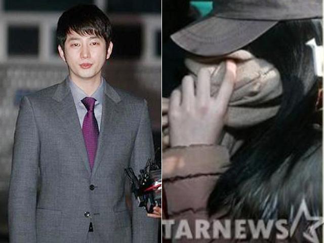 Hậu scandal cưỡng dâm, Park Shi Hoo bị phạt 200 triệu won