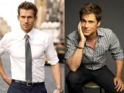 Nghiên cứu mới: Đàn ông càng đẹp trai càng khó thăng tiến