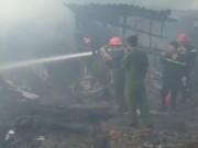 Xem clip các chiến sĩ lính cứu hỏa chữa cháy