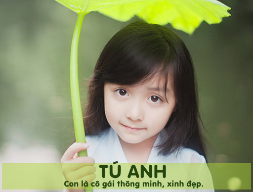 cach dat ten cho con gai hanh phuc, may man suot doi p.1 - 4