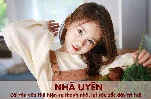 cach dat ten cho con gai hanh phuc, may man suot doi p.1 - 7