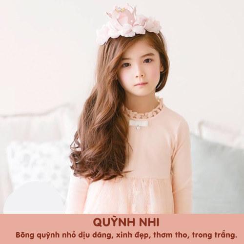 cach dat ten cho con gai hanh phuc, may man suot doi p.1 - 14