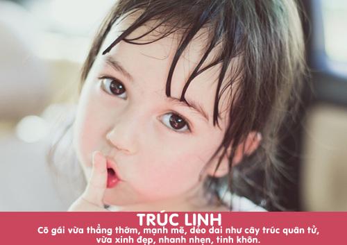 cach dat ten cho con gai hanh phuc, may man suot doi p.1 - 11