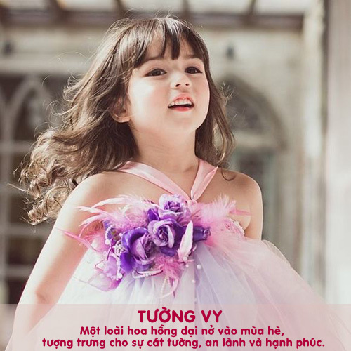 cach dat ten cho con gai hanh phuc, may man suot doi p.1 - 3