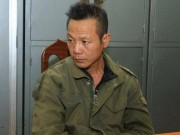 Nghi phạm vụ thảm án ở Thạch Thất bị khởi tố 2 tội danh