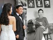 Làng sao - Hé lộ nhan sắc vợ sắp cưới kém 12 tuổi của DV Hoàng Phúc
