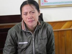 Gương mặt đau đớn ở phiên toà vụ sập giàn giáo Formosa