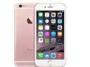 iPhone 6s/6s Plus đẹp long lanh