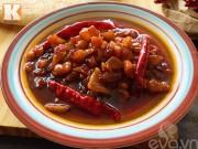 Bếp Eva - Thịt chưng mắm tôm rẻ mà trôi cơm