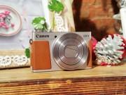 Canon ra mắt bộ ba máy ảnh mới tại Hà Nội