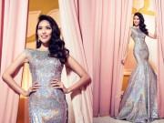 Thời trang - Lý Quí Khánh bật mí về trang phục dạ hội của Lan Khuê