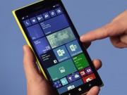 Eva Sành điệu - Điện thoại Lumia cũ sẽ không thấy Windows 10 trong năm nay